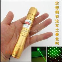 Cheaper Hgh power Military 100000mW 100W 532nm SOS Powerful Light Green Laser pointers Burn Beam Burning Match,pop balloon Lazer Pointer