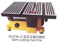 goldsmith Newest Gem Stone jade cutting machine jewlery making equipment