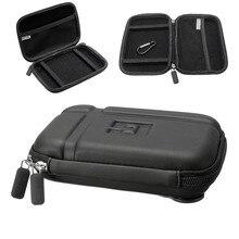 2016 Brand New 5 inch Black Car GPS Hard Storage Case Cover For TomTom/Sat/Nav/GO 5100 5000 510 500