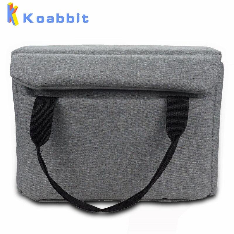Koabbit 2018 new camera inner case DSLR bag handbag folding portable thickened shockproof