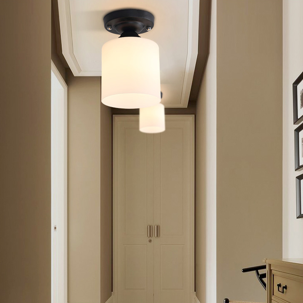 Indoor decorative led ceiling lights wall lamps china led ceiling - Wall Mount Light Led Ceiling Light For Art Gallery Decoration Front Balcony Lamp Porch Light Corridors