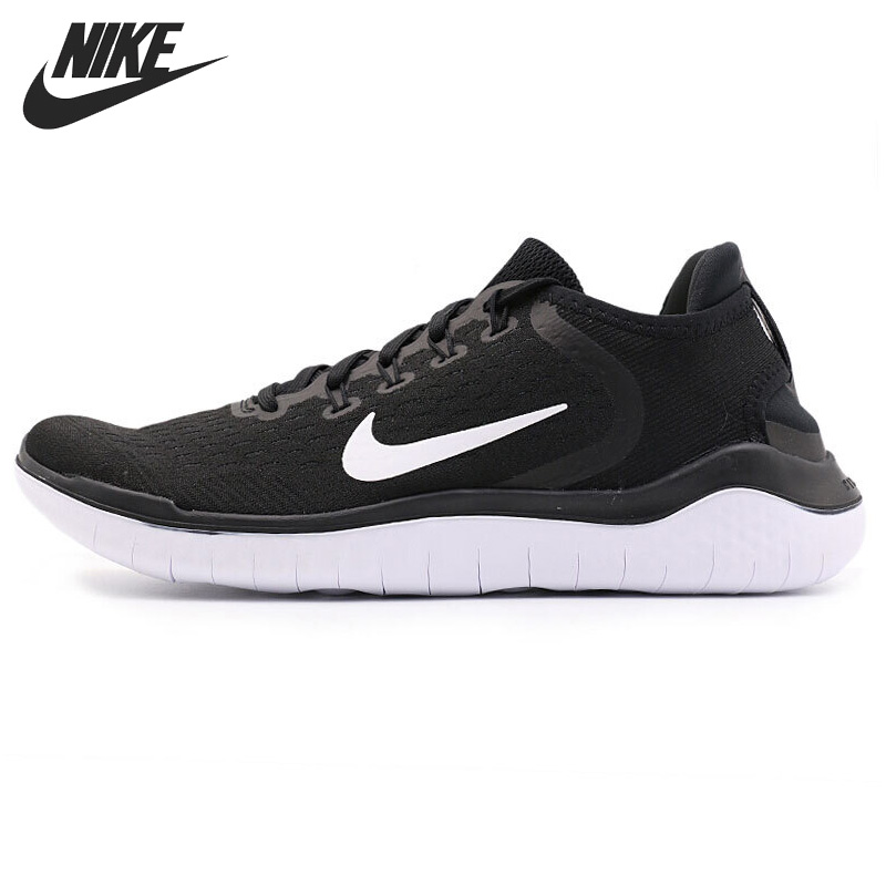 Original New Arrival 2018 NIKE FREE RN Men's Running Shoes Sneakers original new arrival nike free rn flyknit r women s running shoes sneakers