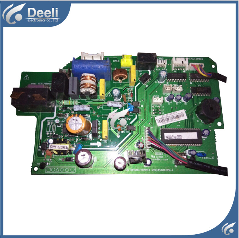 95% new good working for air conditioning Computer board CE-KFR26G/BP2N1Y-9V1(1W).D.11.NP2-1 control board 95% new used for air conditioning computer board circuit board ce kfr71dl sn1y b d 1 1 1 1 board good working