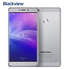 Blackview R7 Android 6.0 Smartphone 5.5 pouce IPS Écran Téléphone 4 GB RAM 32 GB ROM MT6755 Octa Core 2.0 GHz Dual SIM 4G Cellulaire 13MP