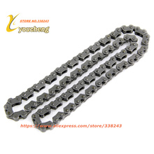 82 Joints Timing Chain GY6 50 80cc Scooter Engine Spare Parts 139QMB Moped Wholesale SGL-GY650 Drop Shipping Drop Shipping