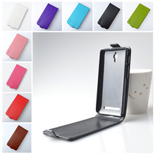 J&R Brand Fashion Flip PU Leather Case for ASUS ZenFone C ZC451CG Z007 4.5 inch Cover Vertical Flip Up and Down Phone Cases