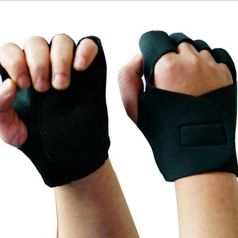Fingerless Gloves Men Little Elasticity Skeletons Military Sport Army Tactical Guantes Eldiven Luvas Handschoenen