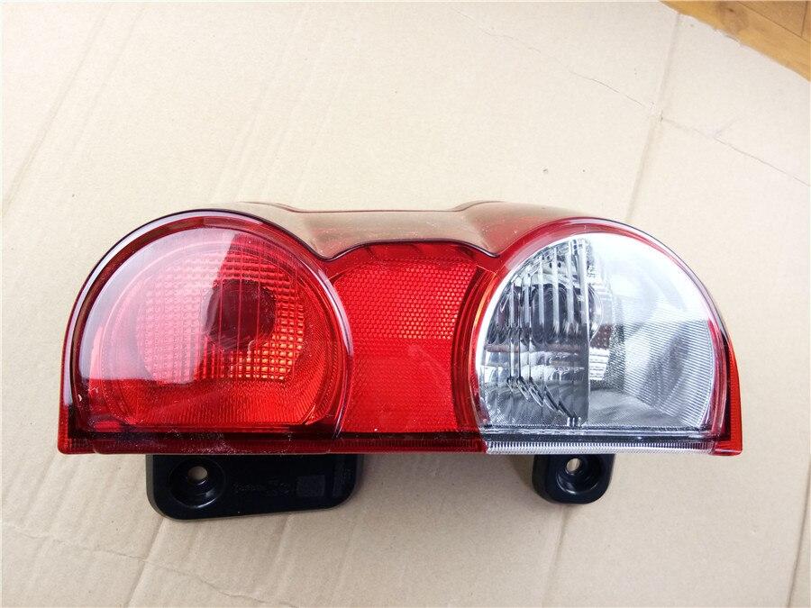 26550-JX00A 26555-JX31A узел задней фары с провода и лампы задний фонарь для Nissan NV200 задний фонарь