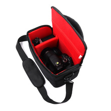 Камера сумка для Canon EOS 1300D 200D 5D Mark IV III 5DS 6D MarkII 70D 77D 7D Olympus E-M10 EM5 EM10II EM5 E-M1 E-PM2 E-PL6