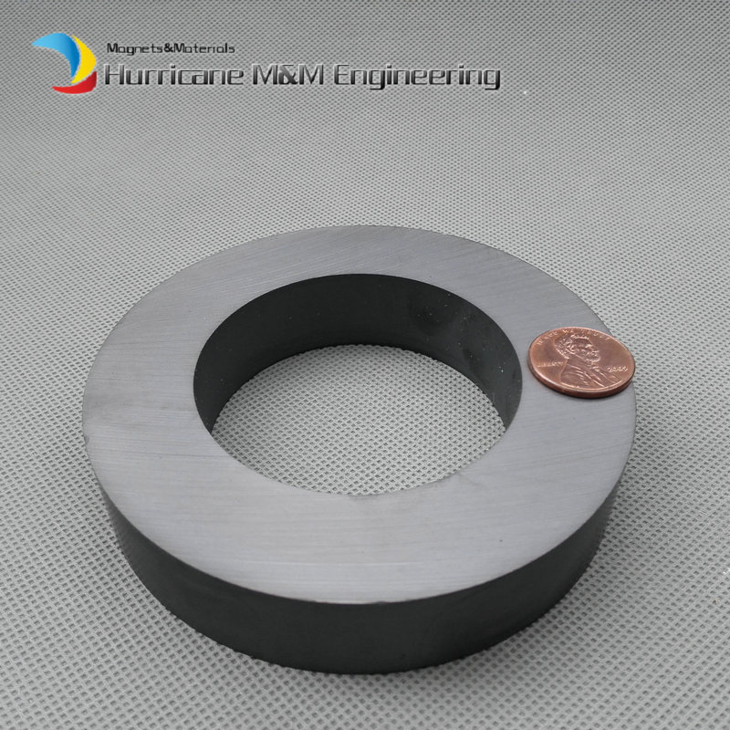 2 pcs/lot Ferrite Magnet Ring OD 100x60x20 mm 4 large C8 Ceramic Magnets for DIY Loud speaker Sound Box board home use 10pcs lot 9x5x2 mm o rings rubber sealing o ring 9mm od x 2mm cs