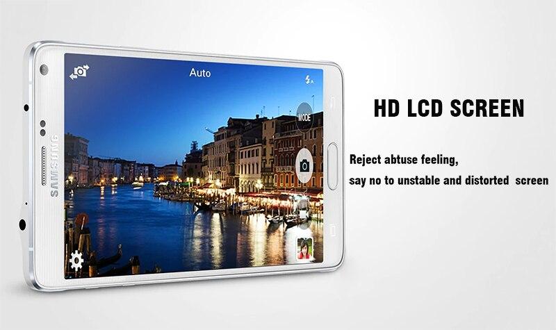 HTB1C7vzLjDpK1RjSZFrq6y78VXaA ORIGINAL 5.7''LCD Replacement for SAMSUNG Galaxy Note 4 Note4 N910 N910C N910A N910F N910H LCD Display Touch Screen Digitizer