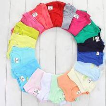 V-TREE, Детские майки, футболки для маленьких мальчиков и девочек, пижамы для малышей и детей постарше, летняя детская одежда