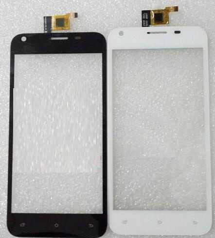 New touch screen For 5 ONN V8 Star Outer Touch panel Digitizer Glass Sensor Replacement Free Shipping new original 5 for cubot p6 touch digitizer sensors outer glass black replacement parts free tracking for cubot p6 lcd touch