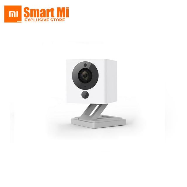 Official Original Xiaomi Xiaofang IP Smart Camera F2.0 8X Digital Zoom IP 1080P WIFI Wireless Remote Camaras Cam Night Vision