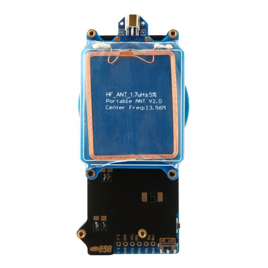 Proxmark3 V2 IC/ID RFID lecteur de carte Kits Cloner duplicateur lecteur écrivain UID copieur Crack 2019 - 2