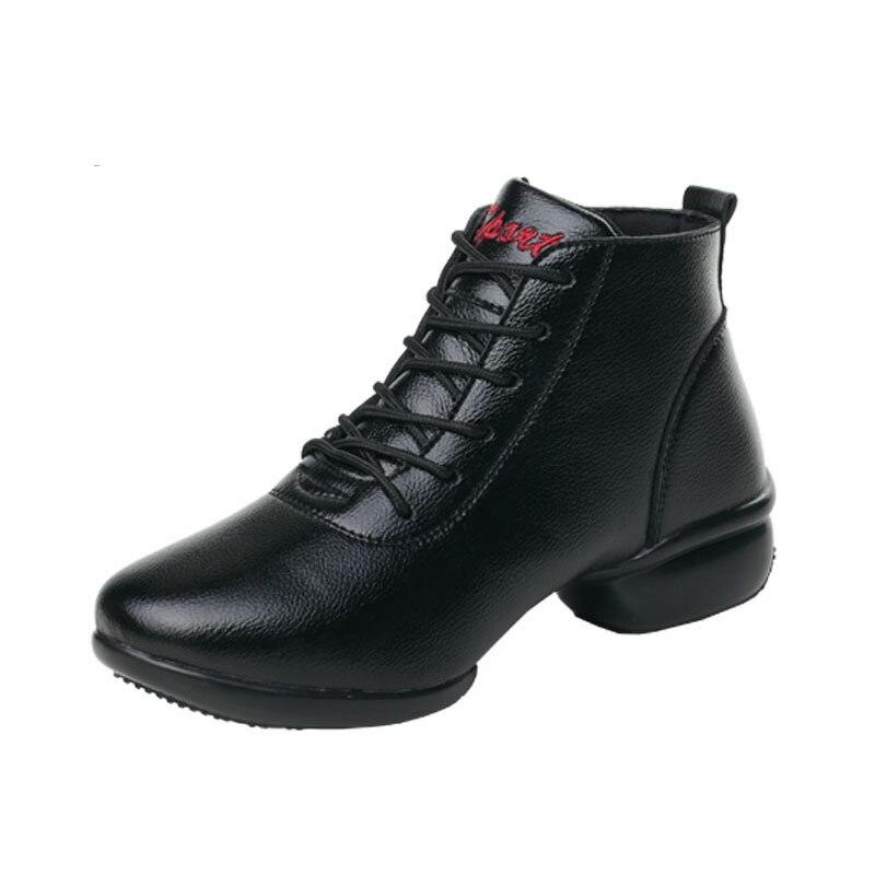 2018 New Souple Semelle Breath chaussures de Danse Chaussures Femmes Sport Fonction De Danse Sneakers Jazz Hip Hop Chaussures Femmes Danse Chaussures Dames chaussures