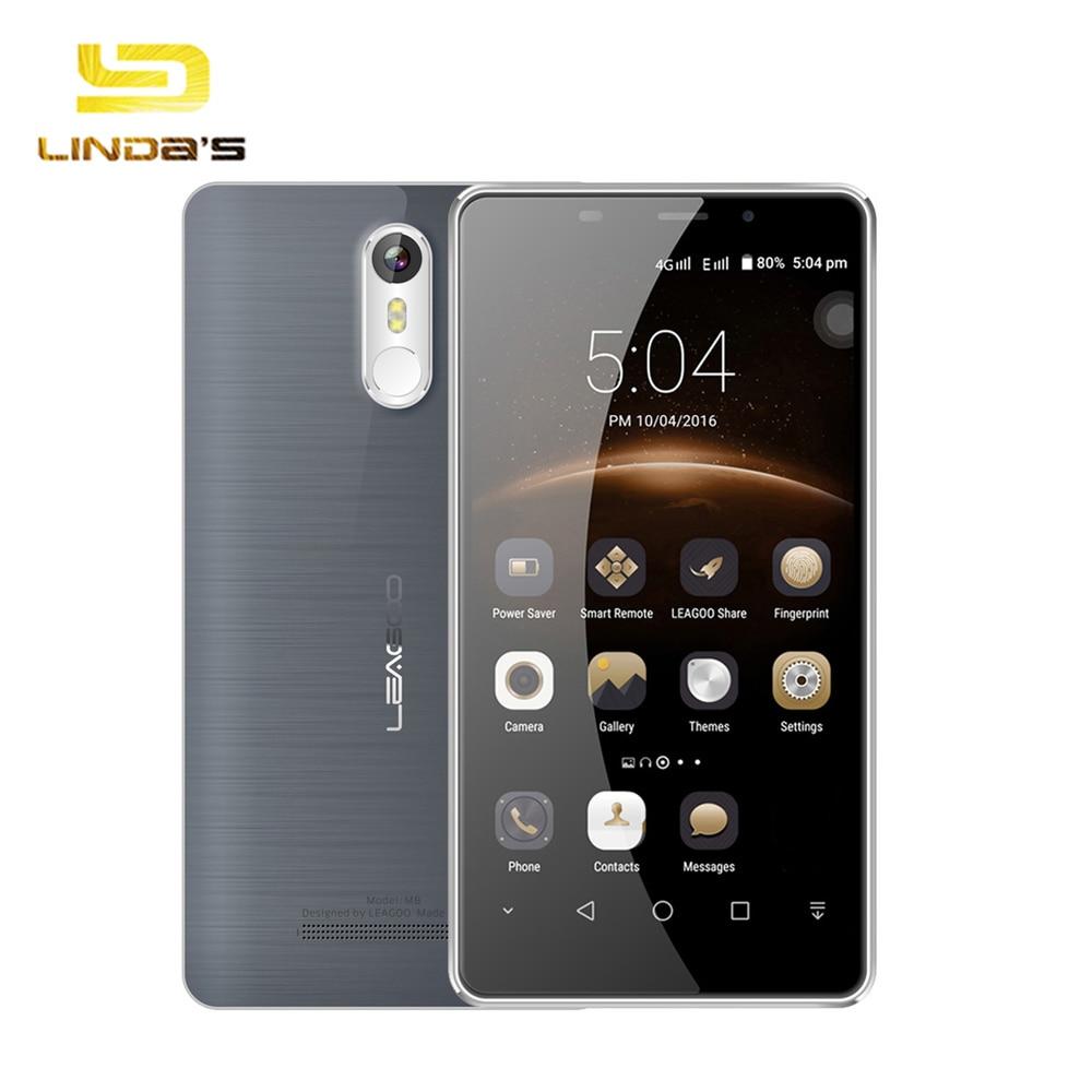 "bilder für Leagoo m8 3g android 6.0 smartphone 5,7 ""hd 2.5d gorilla glas mtk6580 wcdma 8mp 2 gb 16 gb dual sim fingerabdruck handy"
