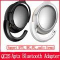 Беспроводной Bluetooth адаптер для Bose QC25 QC 25 QuietComfort 25 наушники (QC25) Поддержка SBC ACC APTX аудио формат