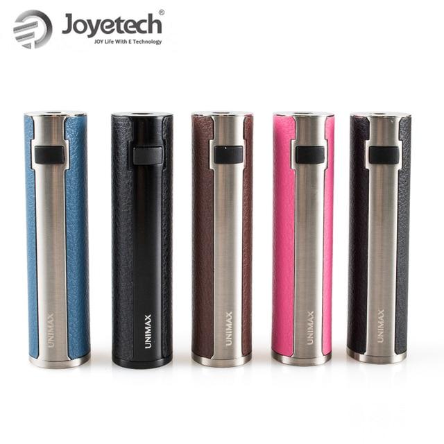 Big Sale Original Joyetech UNIMAX 22/ Unimax 25 Battery Built in ...