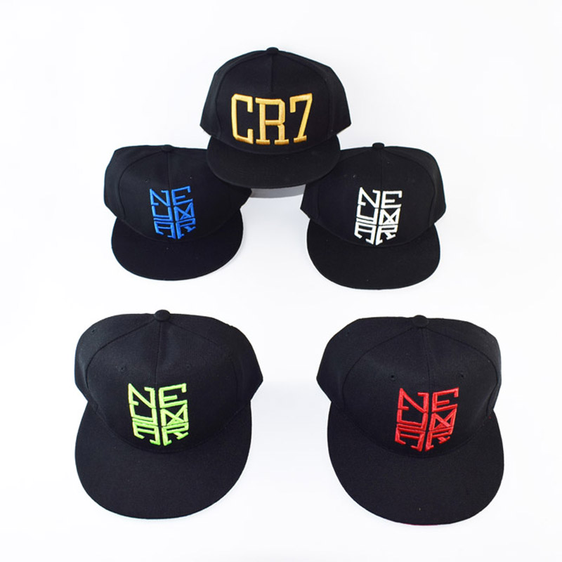 2017 New Summer Baseball Cap Neymar NJR Hat For Men Women Europe Casual Hip Hop Snapback Caps Sun Hats boapt unisex letter embroidery cotton women hat snapback caps men casual hip hop hats summer retro brand baseball cap female