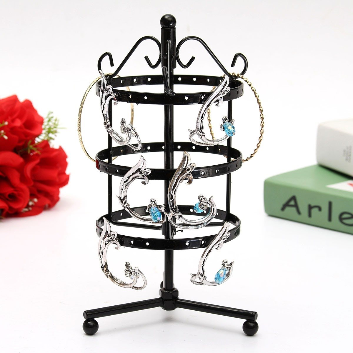 Popular Diy Earring Stand-Buy Cheap Diy Earring Stand lots ...