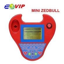 Профессиональный OBD2 Zed Bull ключ программист Мини ZedBull V5.08 Смарт Zed-bull с мини-типом без карты входа и жетонов ограниченная CNP бесплатно