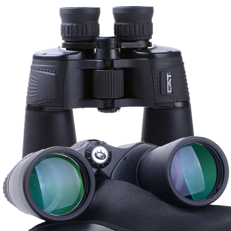 цены  Bosma PERSIAN CAT 10X50L Wide Angle Eyepiece  HD Hunting Binoculars Optics Professional Waterproof Telescope