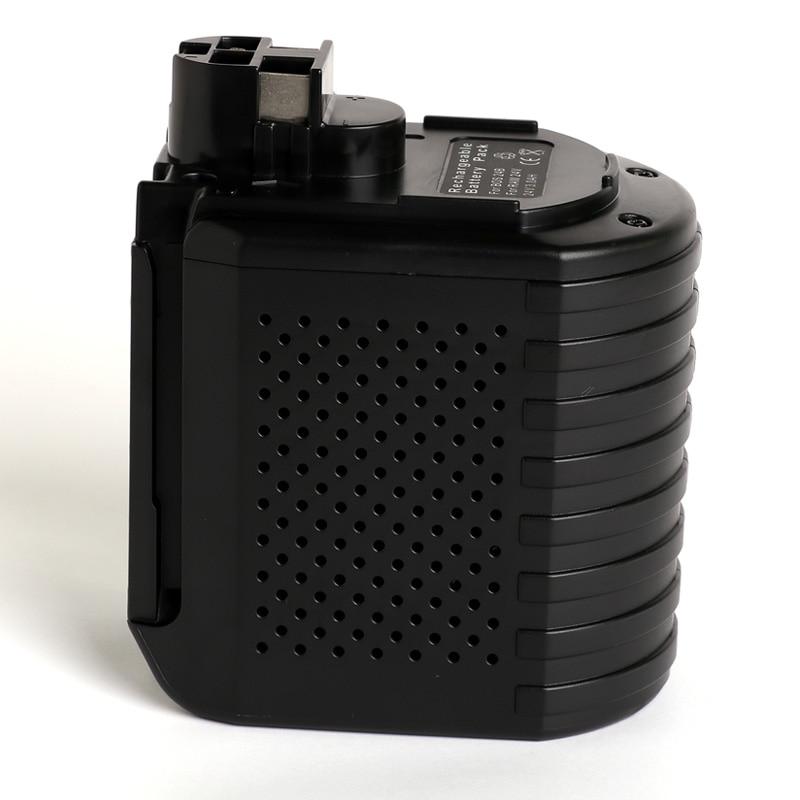24 V 3000 mAh 3.0Ah Batterie De L'outil Électrique Pour BOSCH Ni MH 2607335098 2607335163 2607335192 2607335216 2607335215 BAT019 BAT020 BAT021