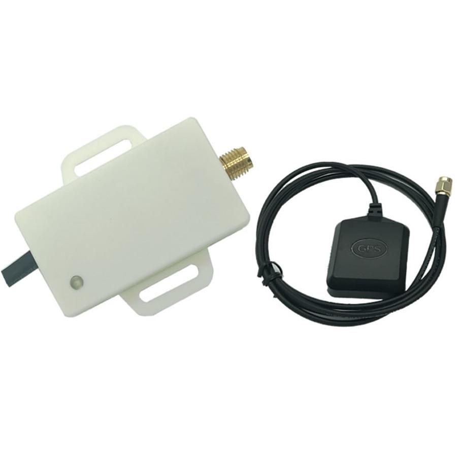 Speedometer Sensor Adapter Kit White Mini Size GPS Speed Sender Motorcycle Trucks Odometer Compensation In Tunnel Free Shipping