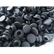 100 шт резиновые пробки для бутылок 20 мм