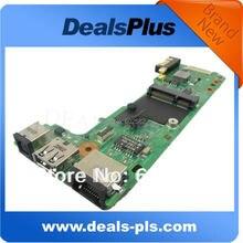 Новый ДЛЯ ASUS K52JR VGA USB HDMI Аудиопортов DC Jacks Питания IO Совета 60-NZIIO1000-B01