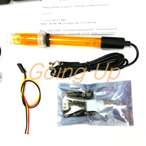 Image 2 - Mã Nguồn mở PH Cảm Biến Analog Cảm Biến + Arduino Analog ORP Meter Oxi Hóa Khử Chiết