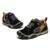 Crianças primavera Outono Sapatos de Couro Genuíno Meninos Sapatilhas Infantis Calçados Esportivos Meninos Meninas Tênis de corrida