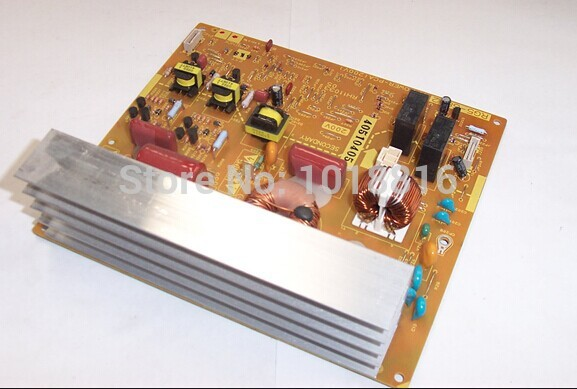 Free shipping original for HP5500/5500 Fuser Power Supply RG5-6081 RG5-7992(110V) RG5-6826-000 RG5-6826 RG5-6082(220v) on sale free shipping 100% test original for hp1100 power supply board rg5 4605 080 rg5 4605 110v rg5 4606 080 rg5 4606 220v on sale