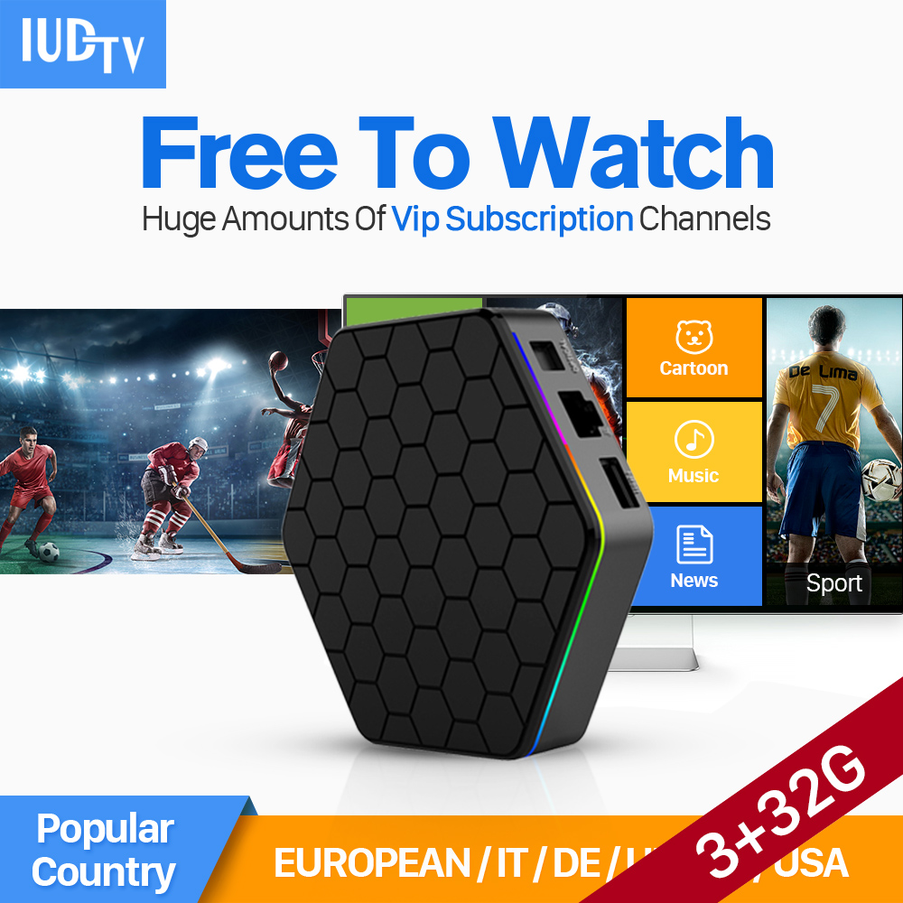 Dalletektv Octa Core Android IPTV BOX T95ZPLUS 1700 Europe Arabic IPTV Channels S912 3GB Smart TV Box WIFI H265 Media Player gotit cs918 android 4 4 tv box with 1year arabic royal iptv europe africa latino american iptv rk3128 media player smart tv box