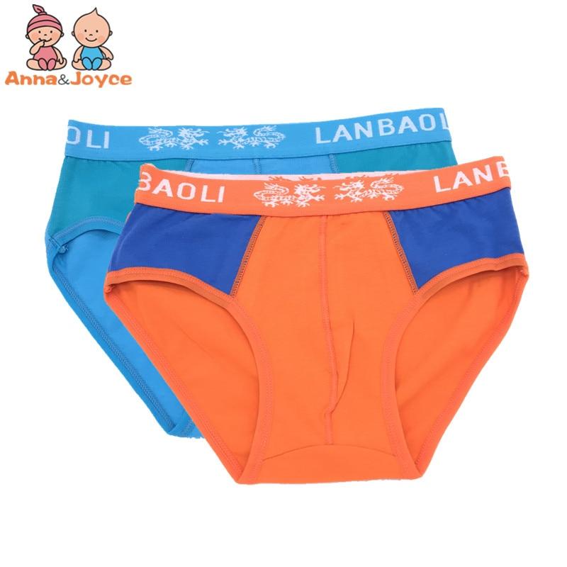 3Pcs/lot Kids Boxer Cartoon Baby Briefs Shorts Panties Children Panty Boys Underpants Kids Underwear
