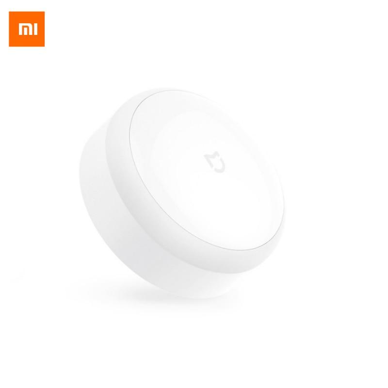 Eredeti Xiaomi mijia LED folyosó éjszakai fény infravörös távirányító emberi test Mozgásérzékelő xiaomi Mi home Smart home