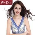 2016 Summer Style Push Up Bra Brand Breathable Lace Bra Sexy Underwear For Women Bralette High Quality Underwear Bras