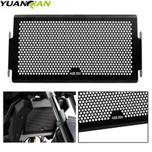 2018 NEW CNC For Yamaha XSR700 2015 2016 2017 2018 Stainless Steel Protector Motorcycle radiator grille guard protector XSR 700 for yamaha xsr 700 xsr700 2016 motorcycle frame slider engine stator case guard cover protector page 5