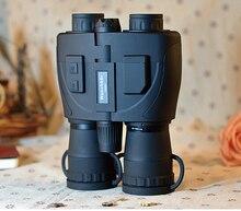 gen 1+ 5×90 hunting night vision goggles visao noturna binocular long range water/dust/fog resistant digital control nachtkijker