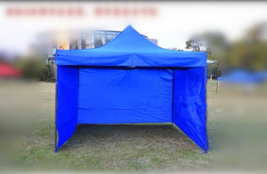 Image 4 - Outdoor Advertising Exhibition Tents car Canopy Garden Gazebo event tent relief tent awning sun shelter 3*3 metres