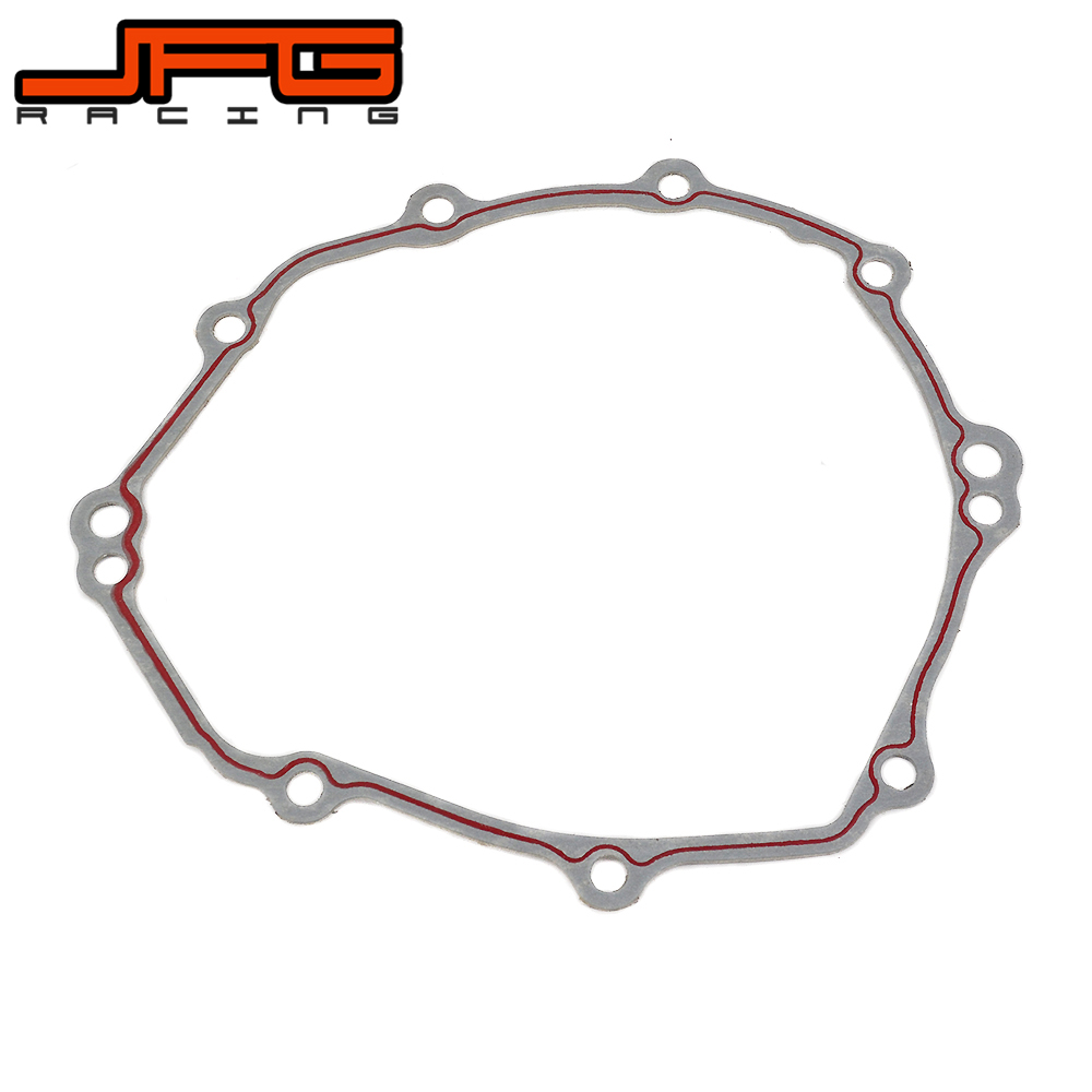 Motorcycle Clutch Engine Cover Gasket For HONDA CBR1000RR