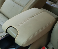 1pc for honda Accord 2008 2012 Central armrest cover