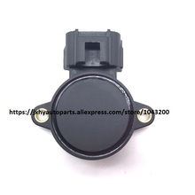 MD615571 New Throttle Position Sensor (TPS) For Mitsubishi Lancer 2002-2007 4 Cyl 2.0 L