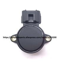 MD615571 New Throttle Position Sensor (TPS) For Mitsubishi Lancer 2002-2007 4 Cyl 2.0 L цена и фото