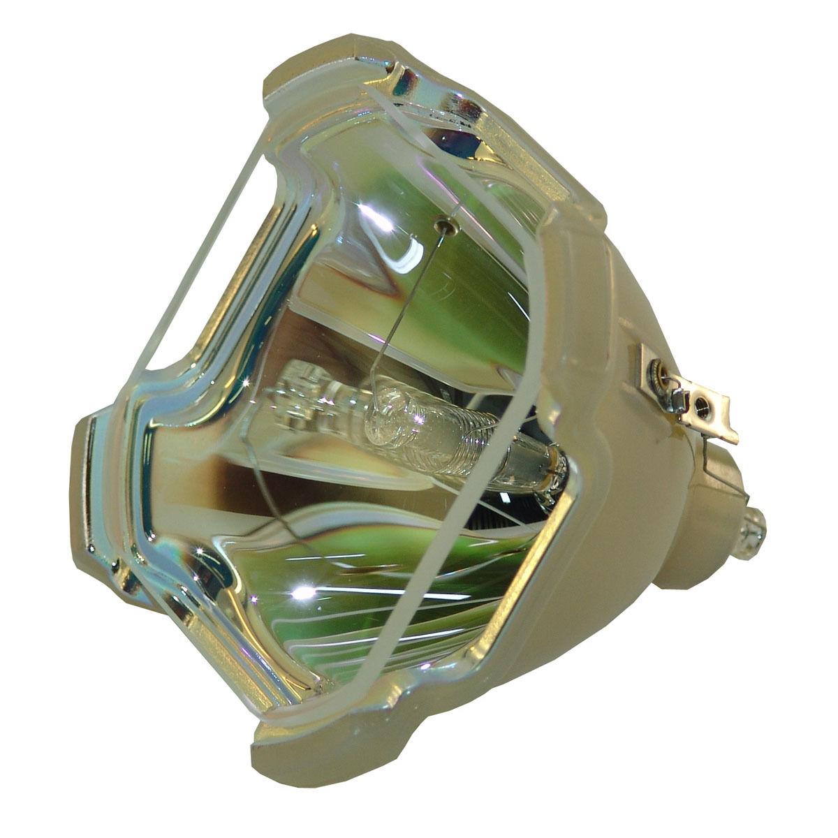 Compatible Bare Bulb POA-LMP101 LMP101 610-328-7362 for SANYO ML-5500 PLC-XP57 PLC-XP57L Projector lamp bulb without housing lamp housing for sanyo 610 3252957 6103252957 projector dlp lcd bulb