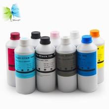Winnerjet Dye Sublimation ink for cotton fabric Epson 4800 4880 inkjet printer heat press transfers