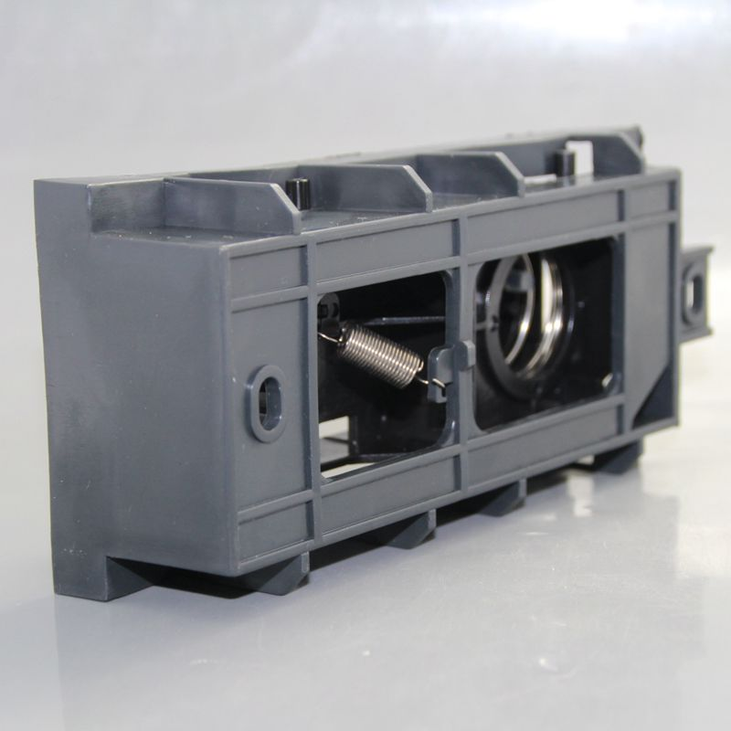 head assembly of eco solvent ink printhead and Mimaki JV33 solvent cap station printer