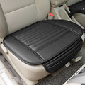 1PC Car Seat Covers Car Styling Front Seat Cover Single-piece Packing Waterproof Anti-Dust Cushion Covers Car Seat Protector