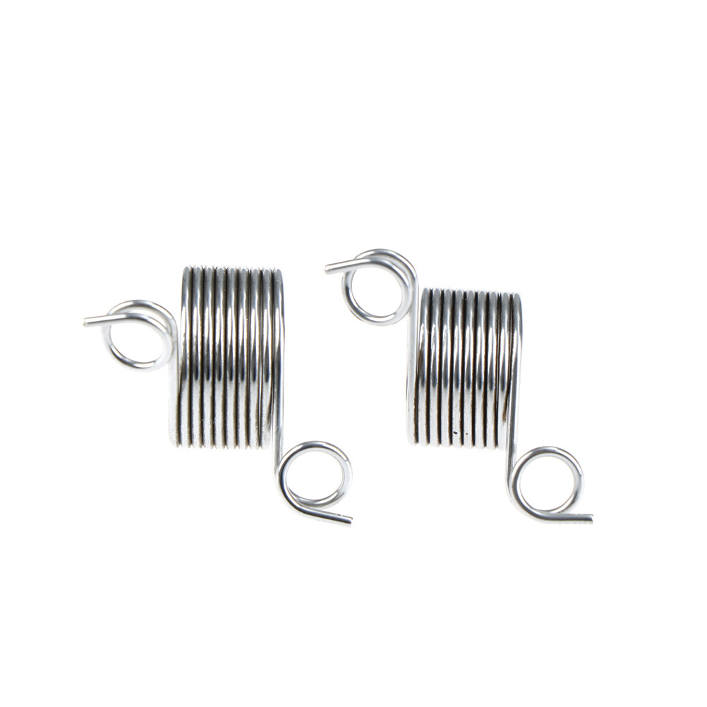 New 1Pc Yarn Spring Guides Metal Braided Knuckle Jacquard